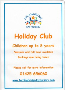 New Holiday Club
